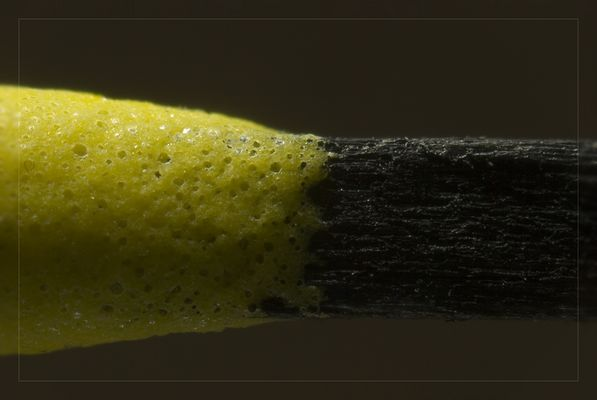 Streichholz