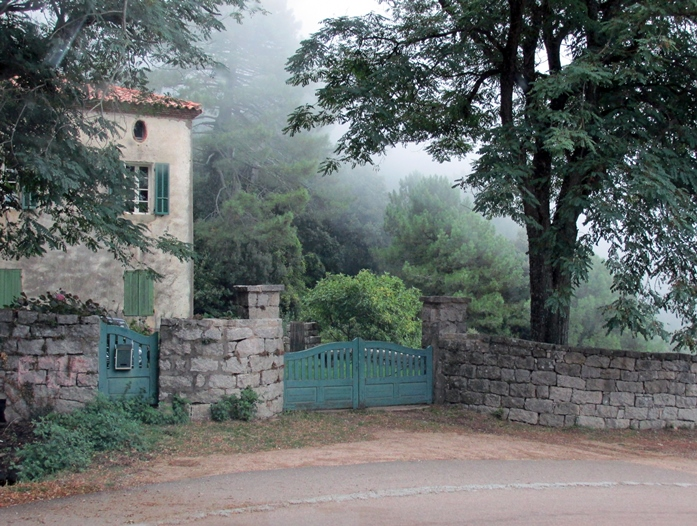 Streifzug durch Korsika