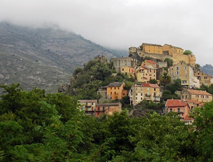 Streifzug durch Korsika IV