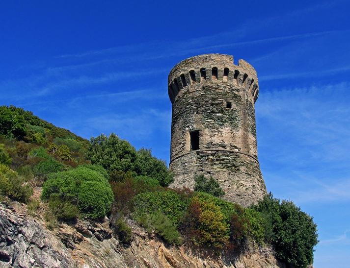 Streifzug durch Korsika VI
