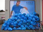 Streik der Müllabfuhr