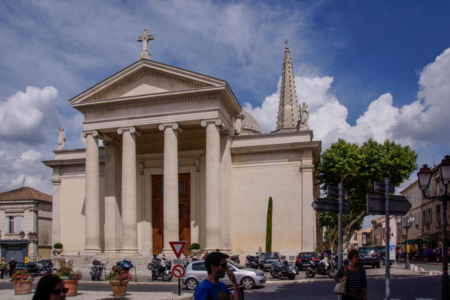 St.Remy 9