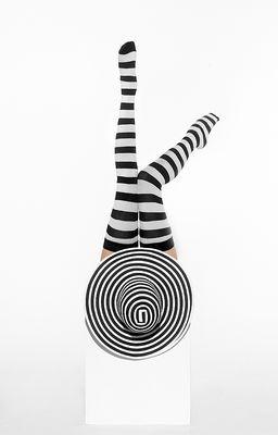 Stripes II rel.