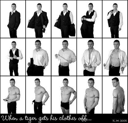 ...Striptease...