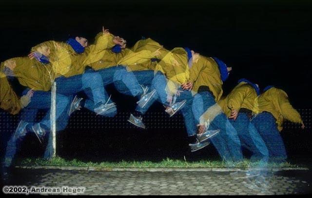 Strobo Jump