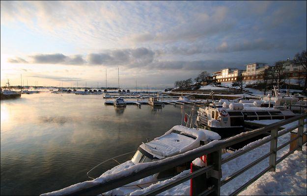 Strömstad im Januar #2