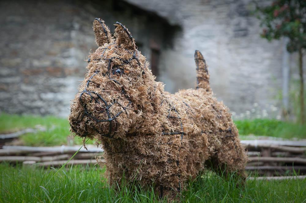 Strohhund