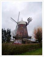 Stroiter Mühle