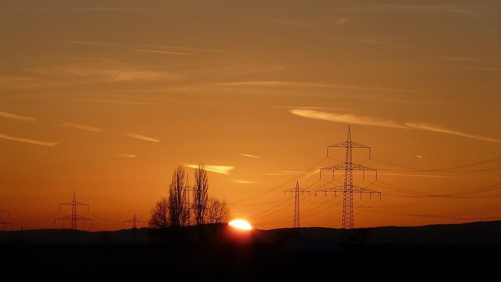 Strom von der Sonne?