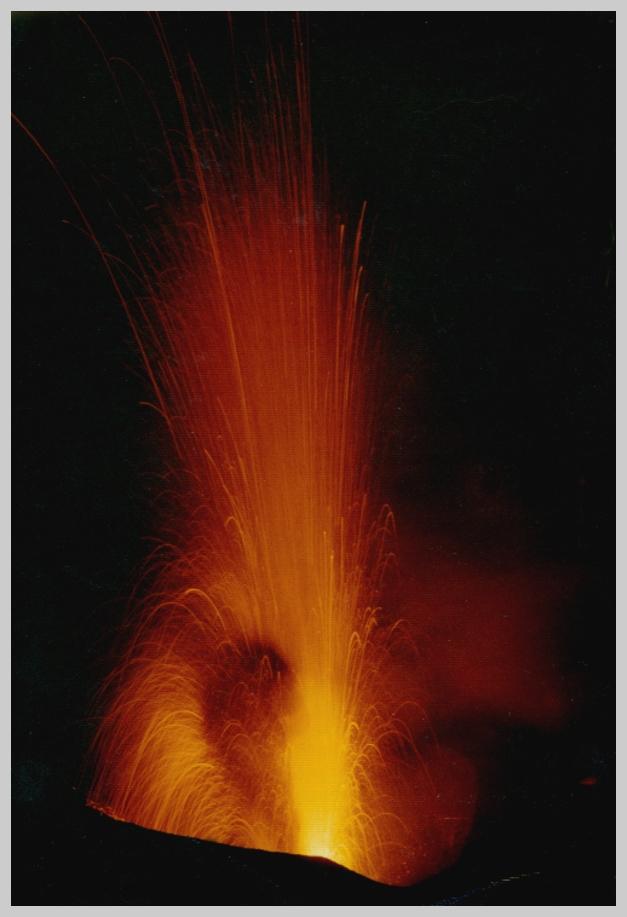 Stromboli 1975