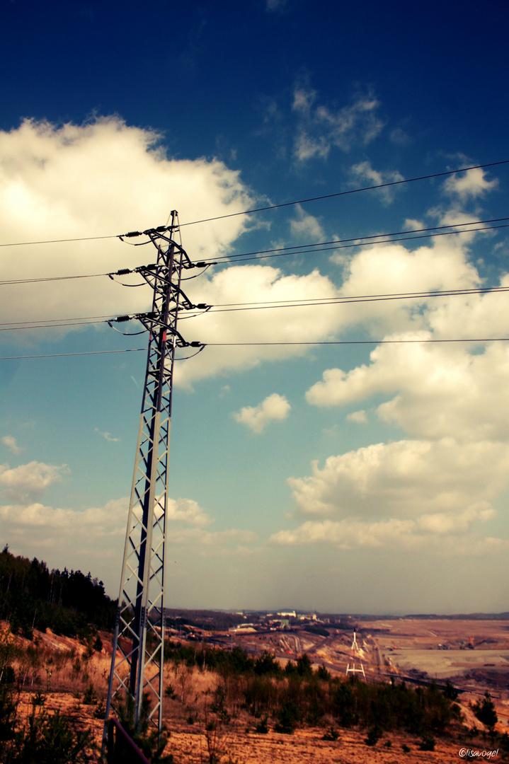 Stromkraft