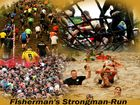 Strongman-Run