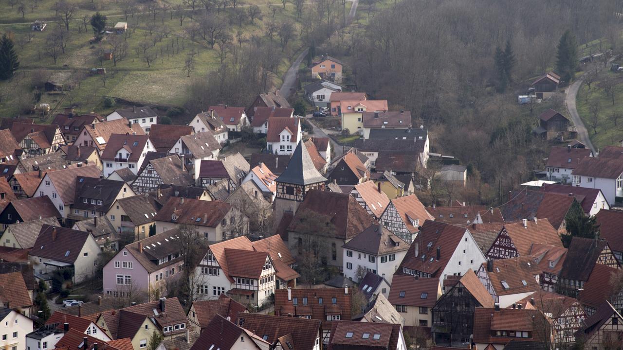 Strümpfelbach