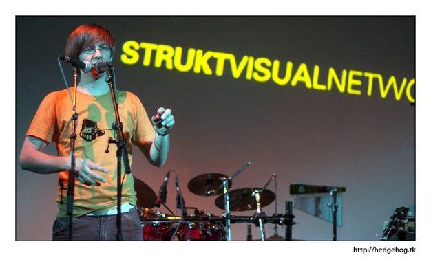strukt release party 3