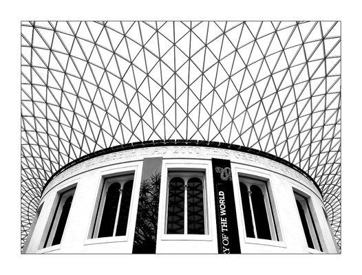 Strukturen in London (II)