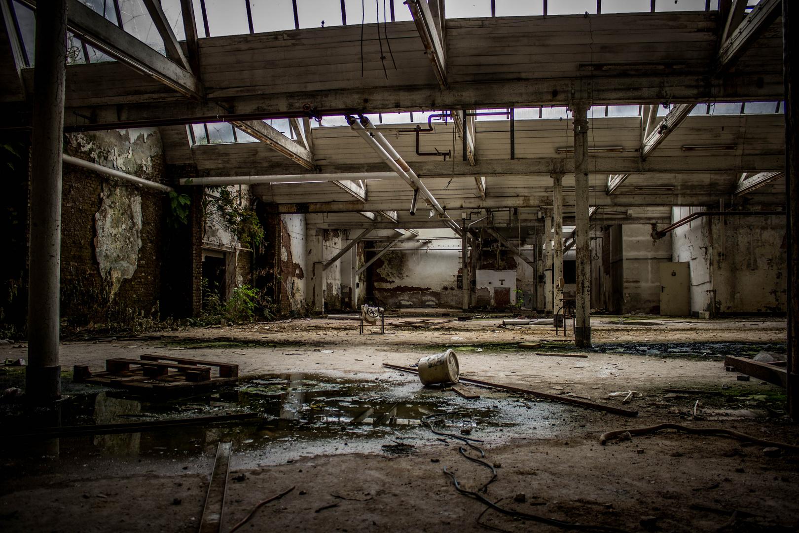 Strumpffabrik