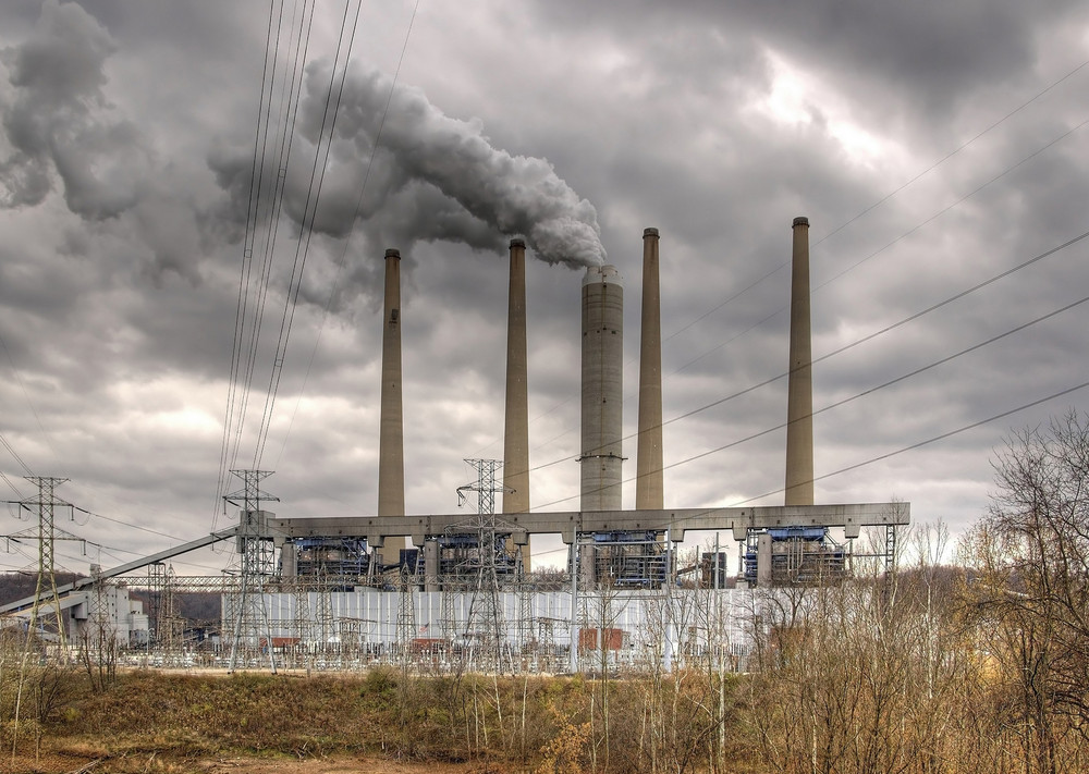 Stuart Power Plant