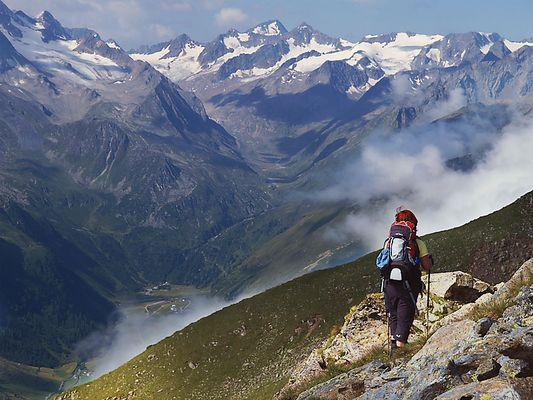 Stubaier Alpen 1