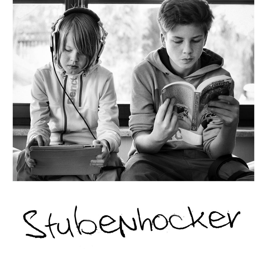 Stubenhocker