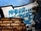 stucco grafitto