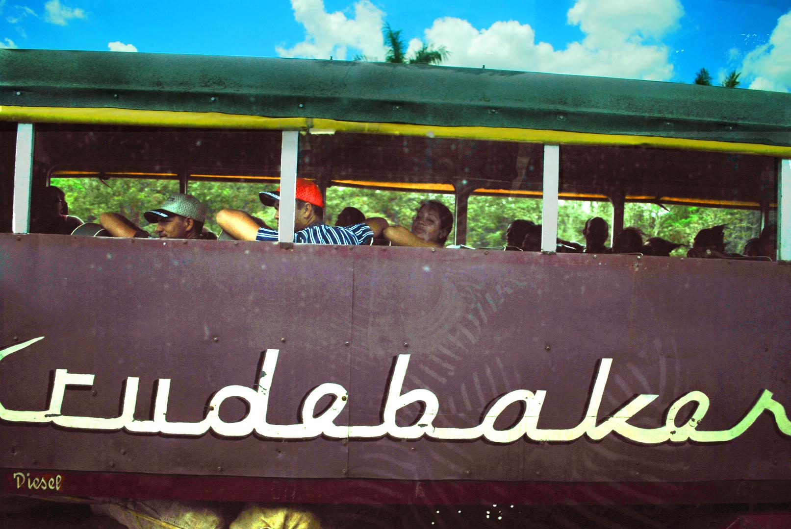 Studebaker Diesel