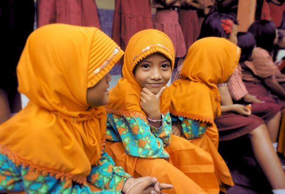 STUDENT SPIRIT COLOR INDONESIA