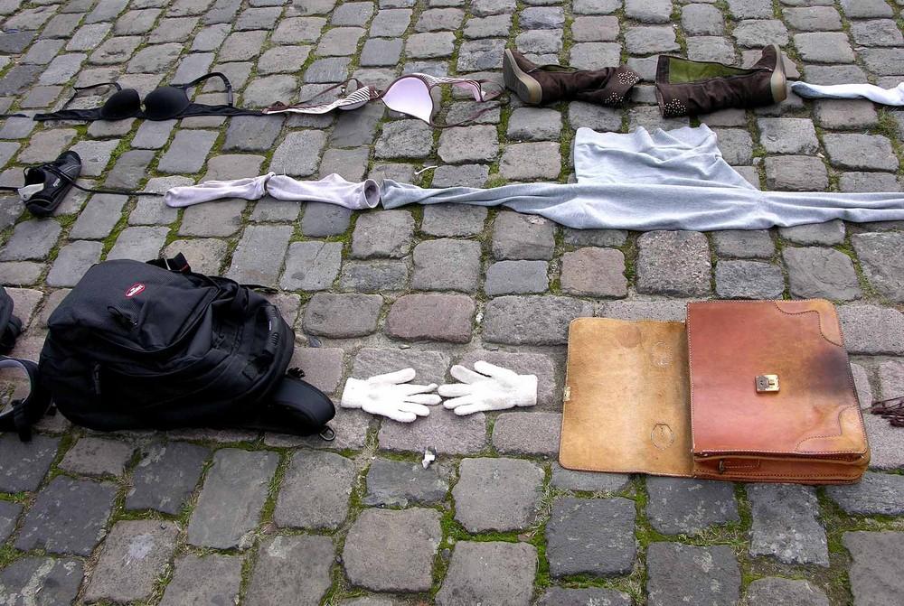 Studentenleben in Münster - Die Kleiderkette ...