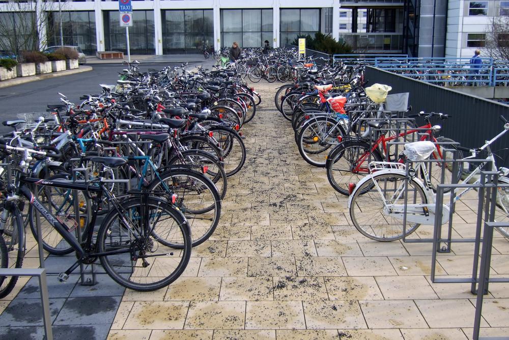 -Studentenparkplatz-