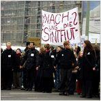 Studentenproteste #2