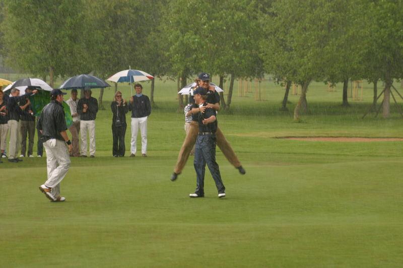 Students Matchplay Golf 2006 - 134