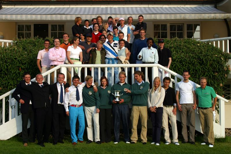 Students Matchplay Golf 2006 - 224