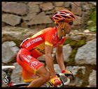 Studie II / Giro '08 / 14.Etappe
