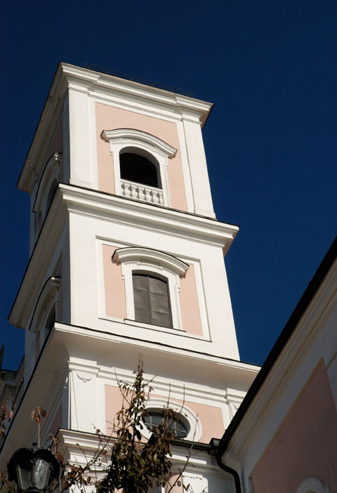 Studienkirche Passau