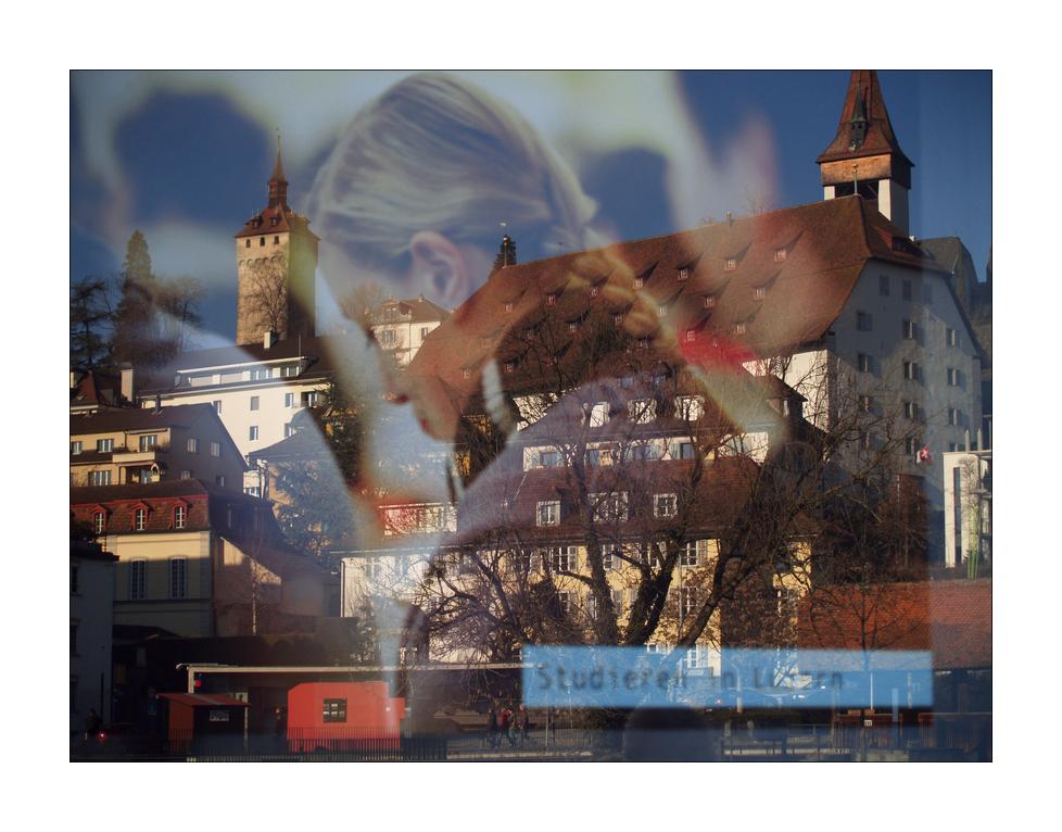 Studieren in Luzern
