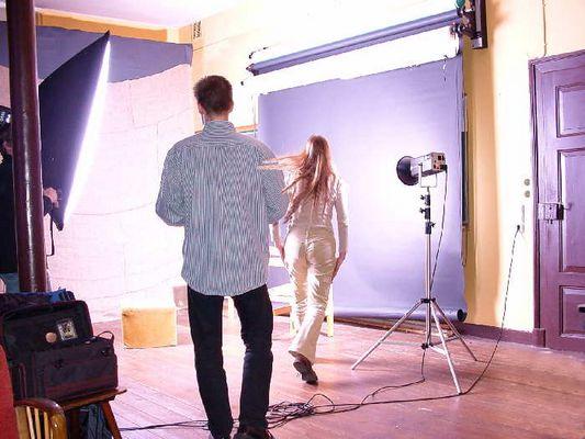 Studio - Bilder -