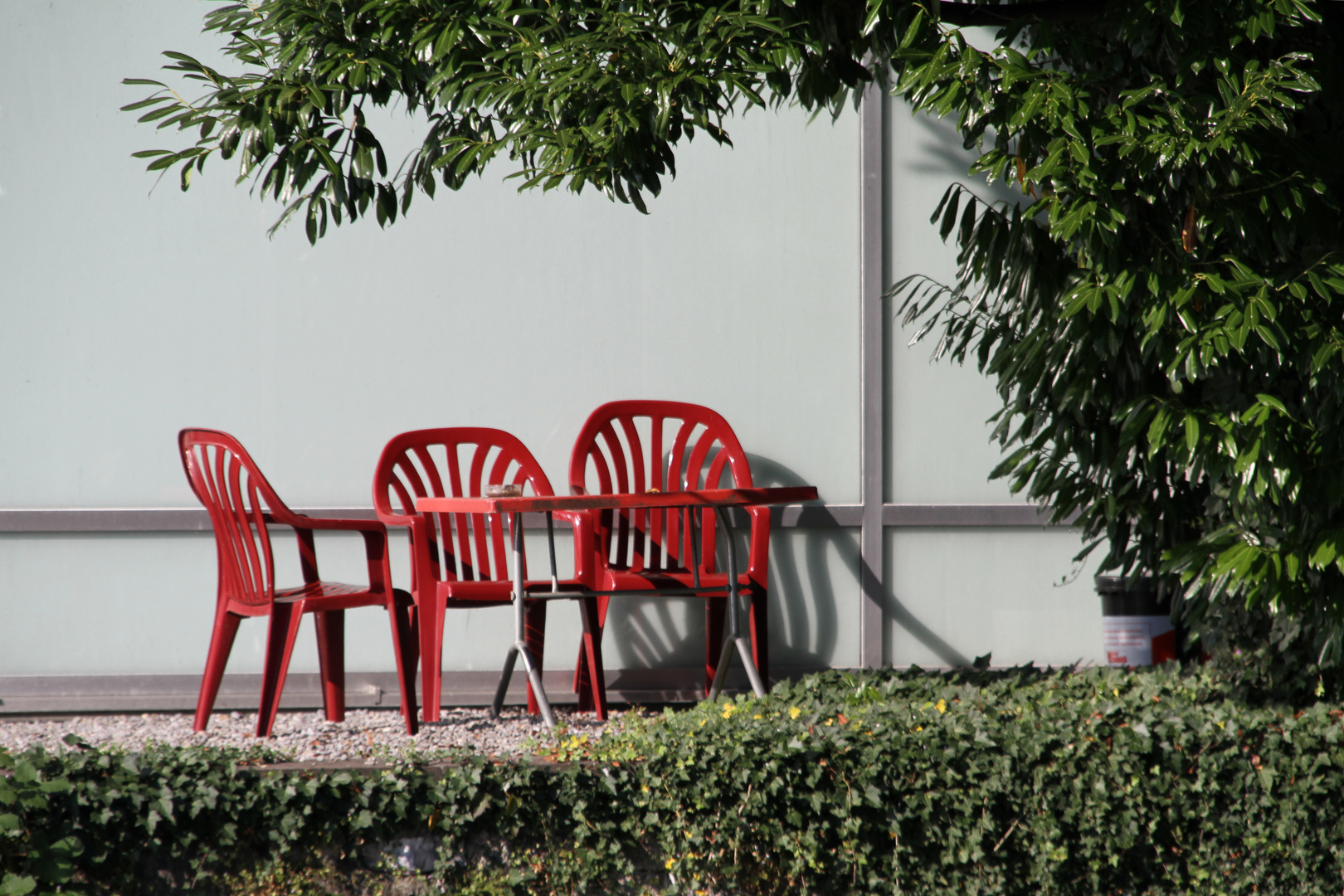 Stühle II