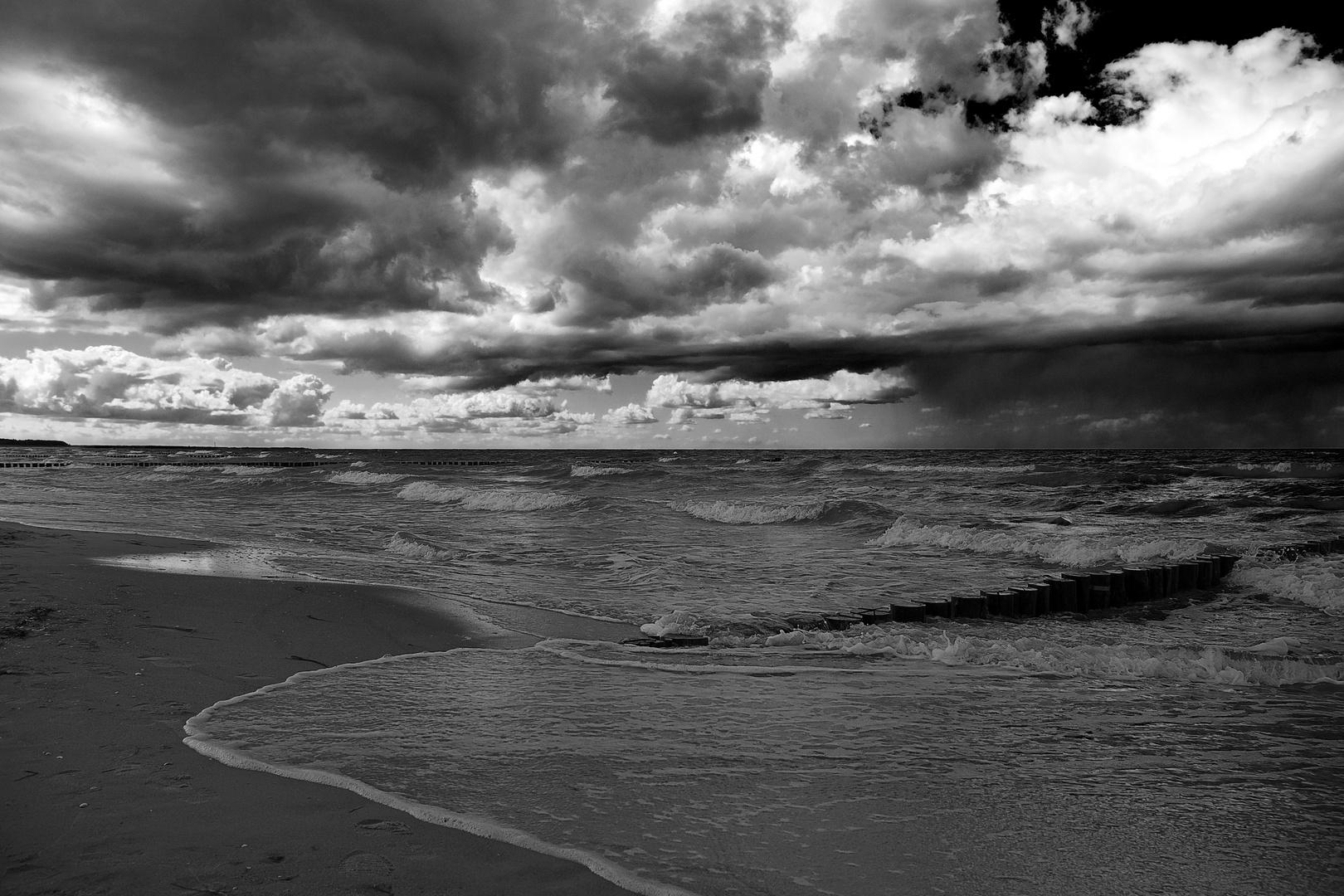 Stürmischer Tag #2