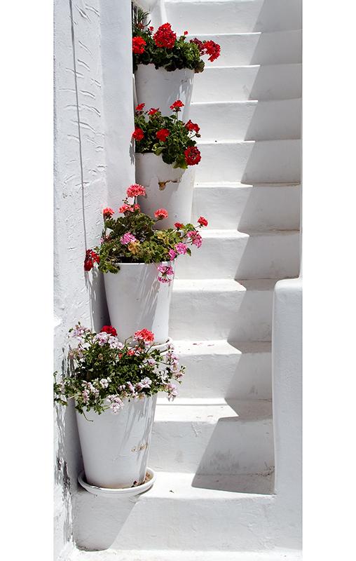 Stufen...