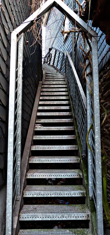 Stufen: