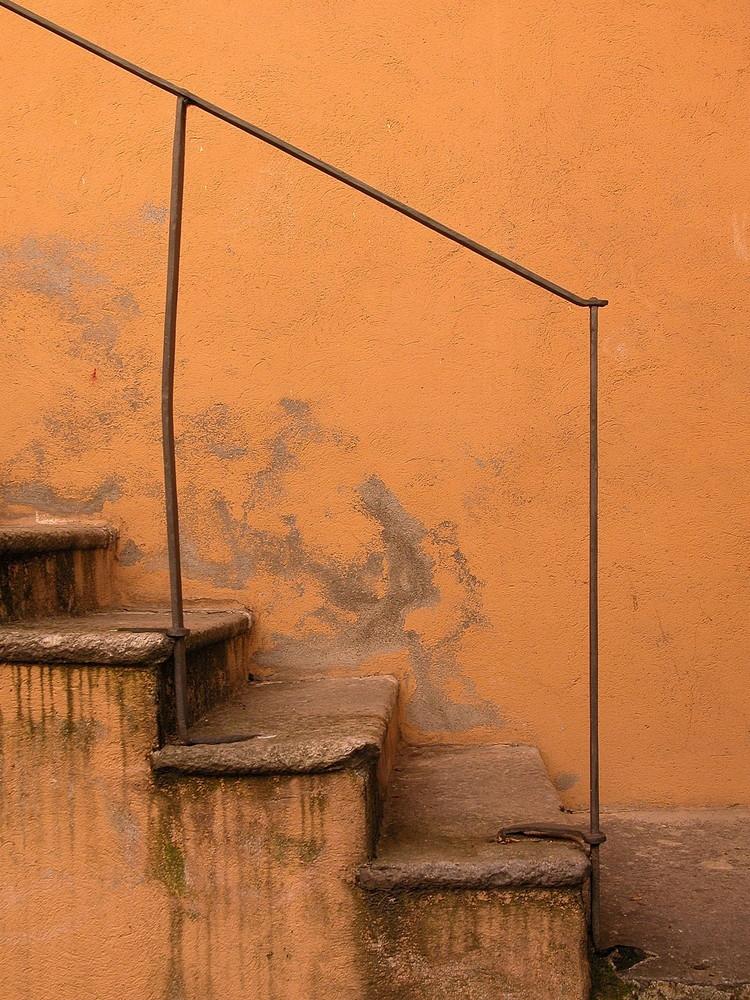 Stufen, noch einfacher