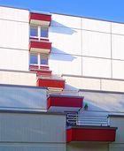 Stufen - oder offene Schubladen ?