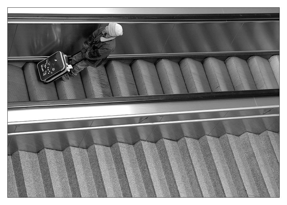 Stufen-Waise