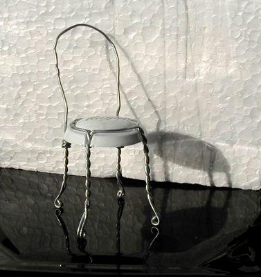Stuhl?
