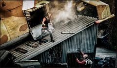Stunt ..