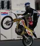 Stunt Show Delporte