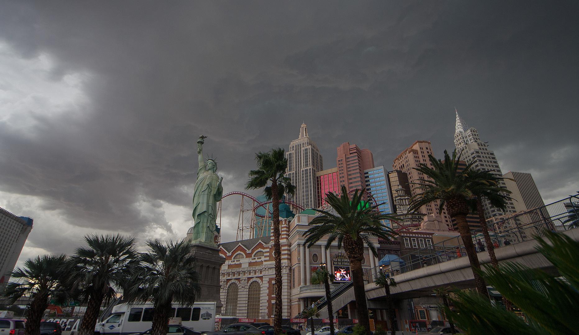 Sturm auf Las Vegas 2