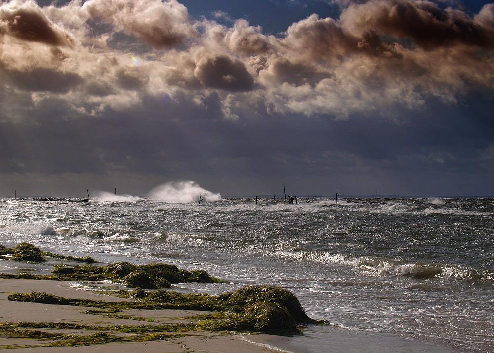 Sturm ...