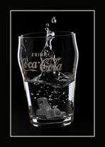 Sturm im (Cola)Glas...