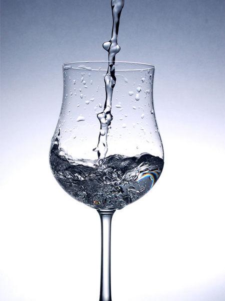 Sturm im Wasserglas II