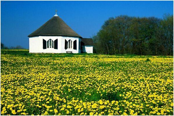 Sturmkapelle zu Vitt